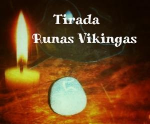Tirada de Runas Vikingas